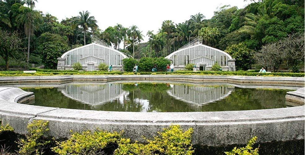 Jardim Botâncio