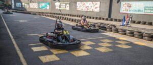 Dicas de Kart Indoor